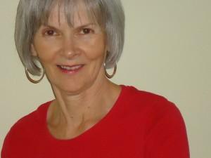 Author Erika Chase