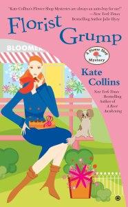 """Kate Collins' """"Florist Gump"""""""