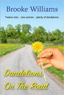 Dandelions on the Road