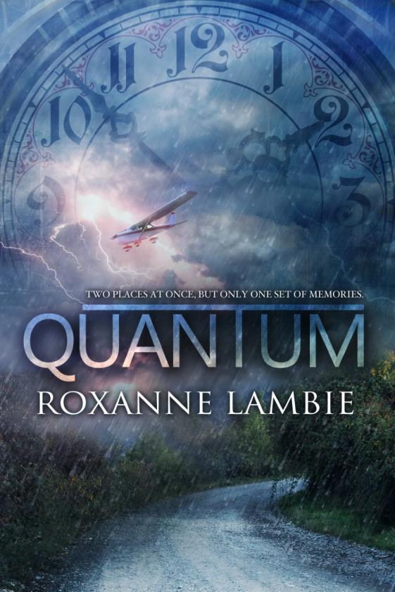 Quantum 2 cover
